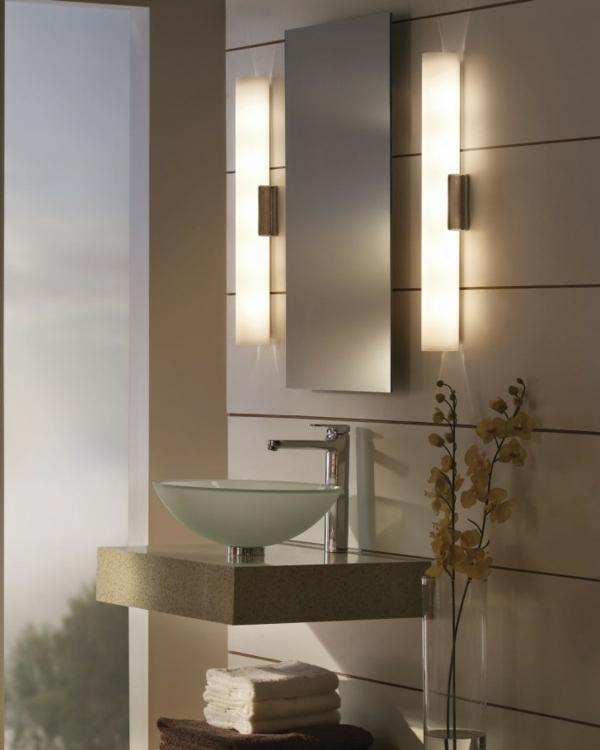 elegante schlafzimmer lampe  moderne wandlampen führen