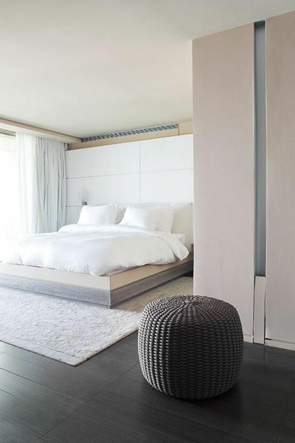 Bilder Bett | Wohnideen Schlafzimmer Gestalten