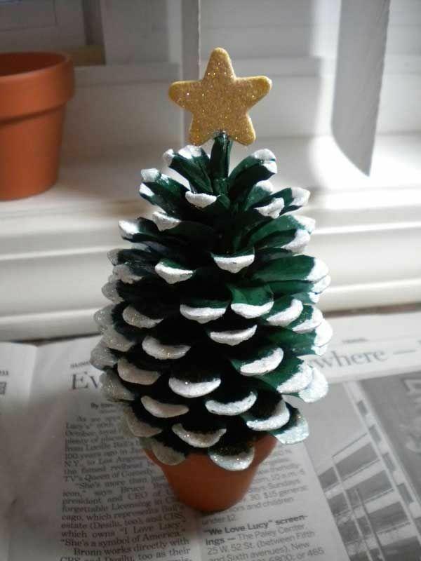 Kreative Weihnachtsgeschenke Basteln.Weihnachtsgeschenk Manner Ideen