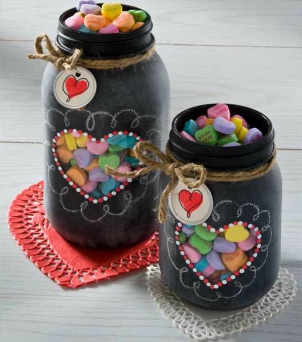 Valentinstag geschenke selber basteln fur manner