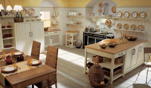 Kcheneinrichtung im englischen Stil  inspirierende Ideen