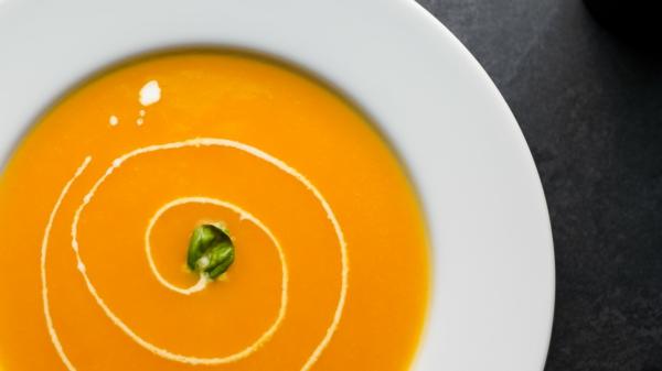 Schnelle gesunde Rezepte fr leckere Suppen fr den Winter