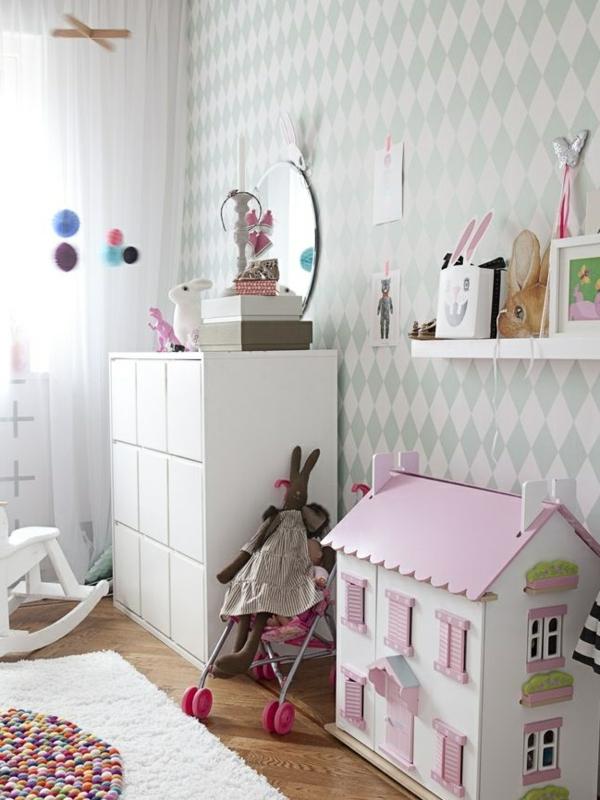 ... Zimmer Deko Kinderzimmerdeko Ideen Farbe Und Faszination