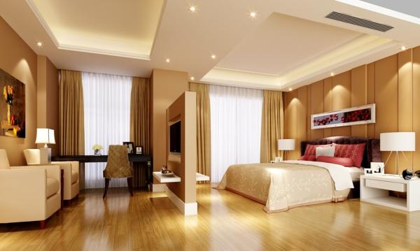 Raumtrenner Ideen fr Ihre Einzimmerwohnung