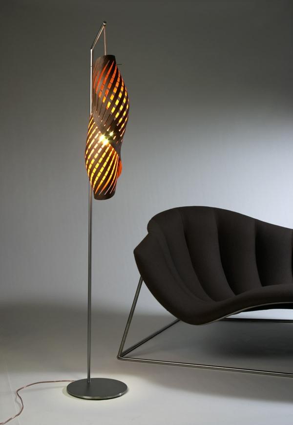 Stehlampen Designs  Stilvolle Beleuchtungskrper