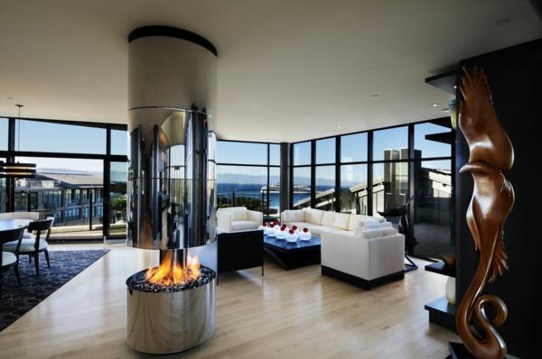 Wohnzimmer modern einrichtenRume modern zu gestalten