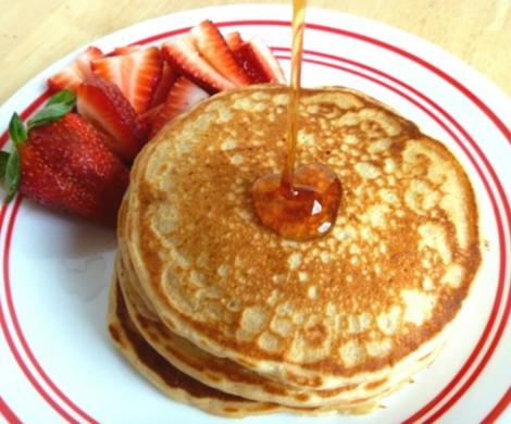 Frhstcksideen Rezepte fr einen gesunden Morgenstart