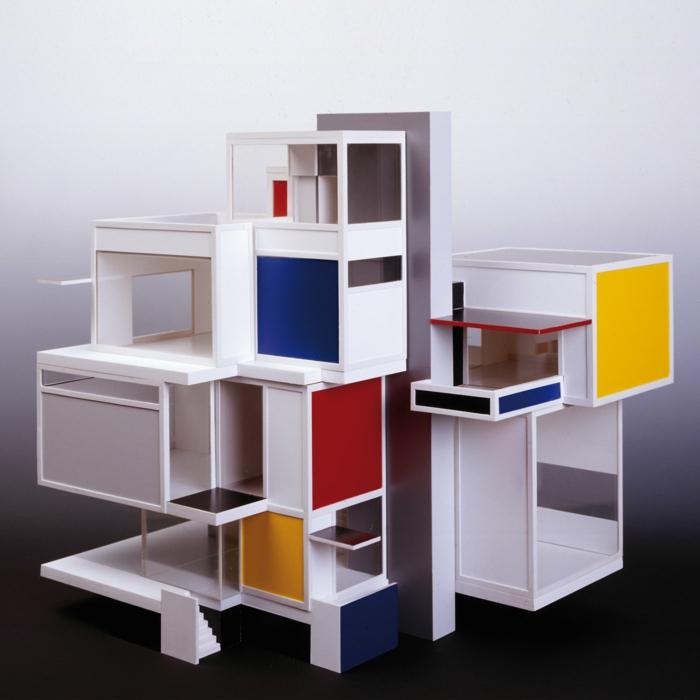 Bauhaus Stil Mobel Design Und Innenarchitektur Bauhaus Stil