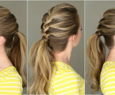 Frisuren mit Haarband die vergessene Weiblichkeit