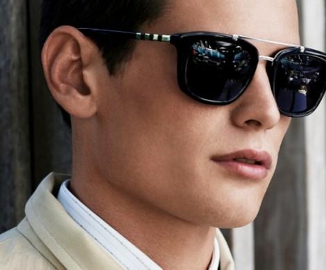 Mnner Sonnenbrillen  Die aktuellsten Trends fr 2015