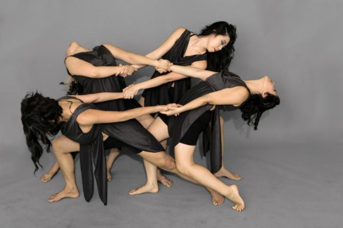 Die Geschichte des Tanzes Erfahren Sie doch etwas Interessantes