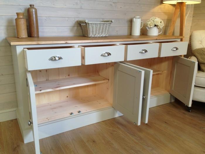 Anrichte Küche Ikea   VÄrde Unterschrank Anrichte 176 Cm ...