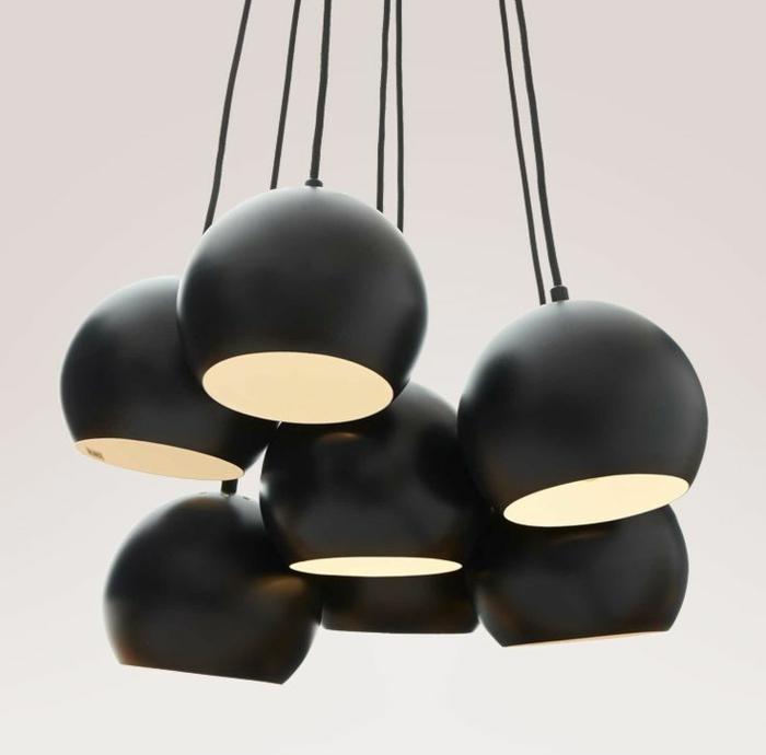 Moderne Lampen und Leuchten lassen Ihren Wohnraum strahlen