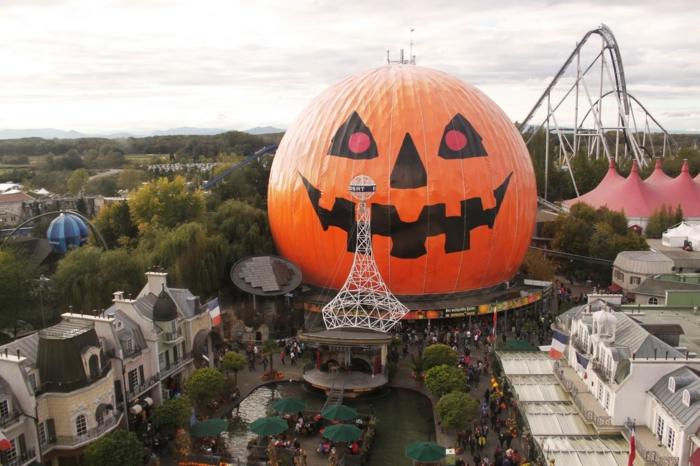 Halloween im Europapark  ein unvergessliches Erlebnis