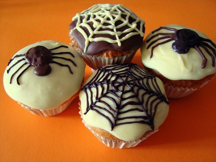Halloween Gebck  2 tolle MuffinRezepte fr Halloween