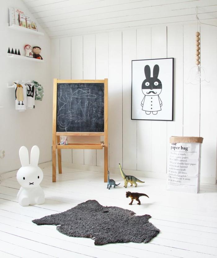 Inspirierende Ideen fr die Kinderzimmergestaltung
