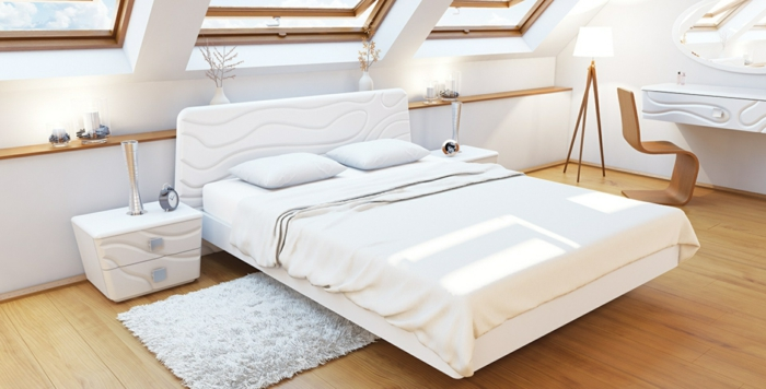 Aussergewohnliche Betten 30 Ausgefallene Betten Die Sich Stilvoll