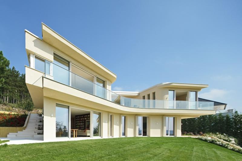 Traumhuser 5 fantastische Huser mit besonderer Architektur