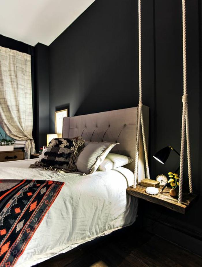 Barock Schlafzimmer Modern | Hochflor Teppich Flokati Stil ...