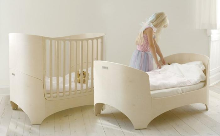 Kinderbetten fr glckliche und gesunde Kinder