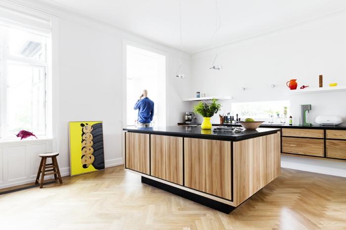 Sehr Kleine Küche Einrichten | 110 Verblüffende Ideen Für ...