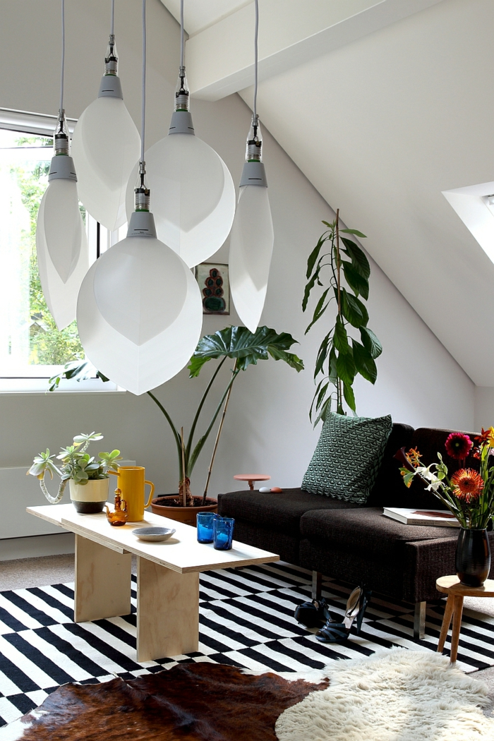 Lampen selber machen  22 coole Ideen zum Selberbasteln