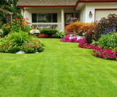 Gartengestaltung Ideen Fur Einen Perfekt Organisierten Garten