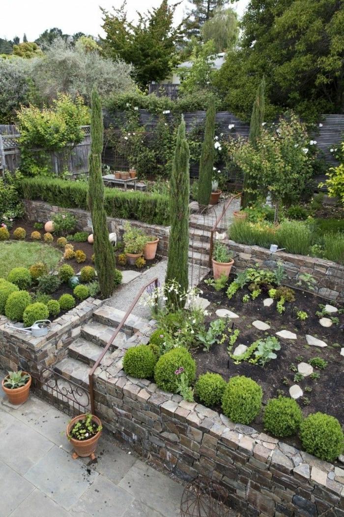 gartengestaltung gartengestaltung ideen besondere ideen ... - Besondere Ideen Gartengestaltung