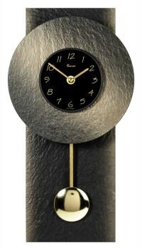 Wanduhren - Moderne Zeitmesser, welche die Wand verschnern