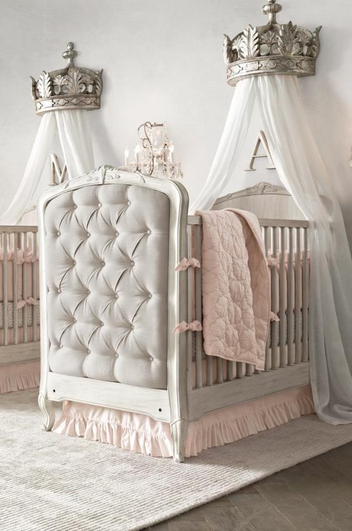 Kinderzimmergestaltung  33 mrchenhafte Ideen frs