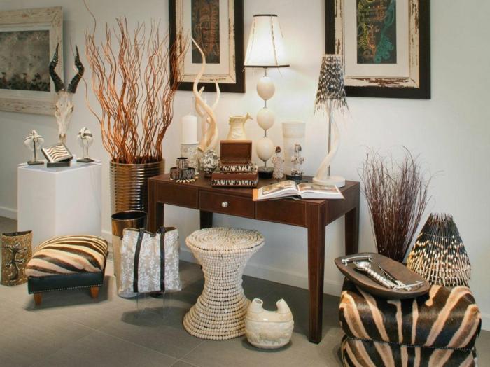 Wohndekoration  kreative Ideen zum Verwirklichen  Wohnideen und Dekoration
