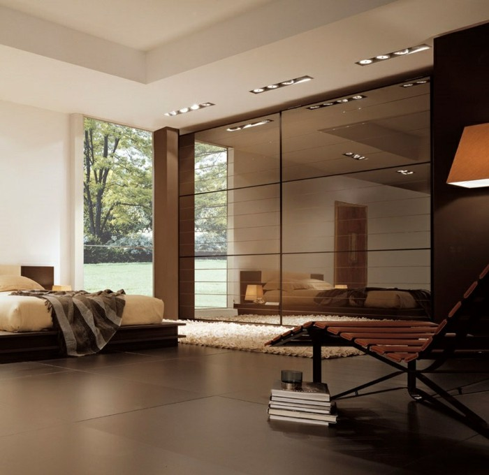 Modernes Schlafzimmer Ideen