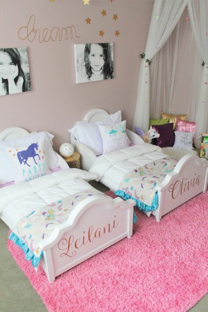 Kinderzimmergestaltung  Ideen fr die Raumaufteilung im