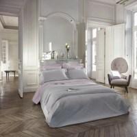Schlafzimmergestaltung in relaxvollen Farben