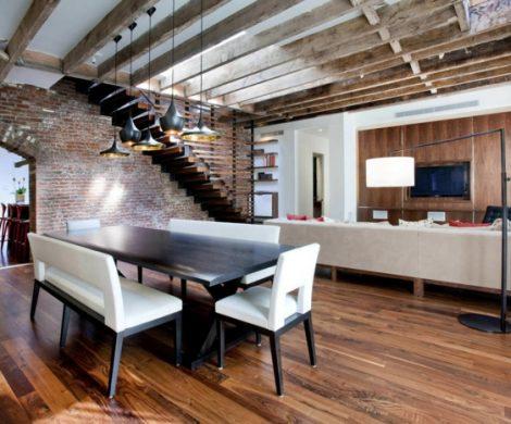 Wohnungseinrichtung Ideen fr eine frische Erscheinung