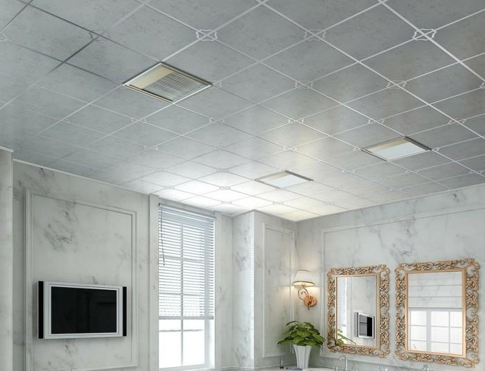 Badezimmer Decken Gestalten decken gestalten mit sperrholzplatten idee f r ein modernes