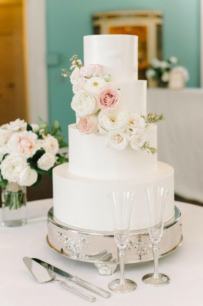 Hochzeitstorte fr jeden Geschmack finden