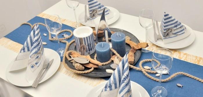 Die perfekte Tischdekoration fr jeden Anlass finden