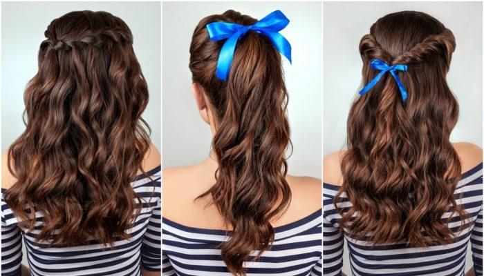 ▷ Einfache Frisuren Originelle Braids Die Jeder Selber Machen Kann