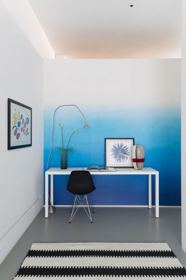 Wandfarbe Aquarell  tolle Ideen fr jeden Hausbesitzer
