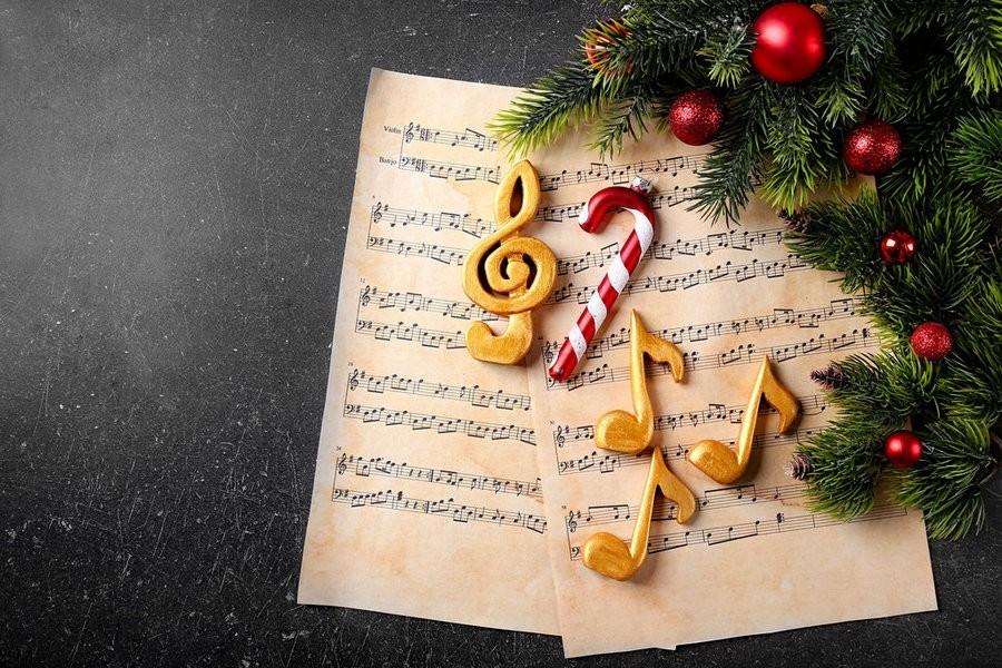 Glckwnsche zu Weihnachten  berraschen Sie Ihre
