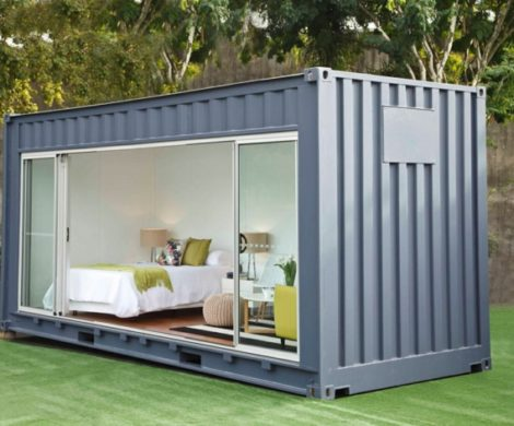 Container Haus  Ideen die Sie noch nicht kennen