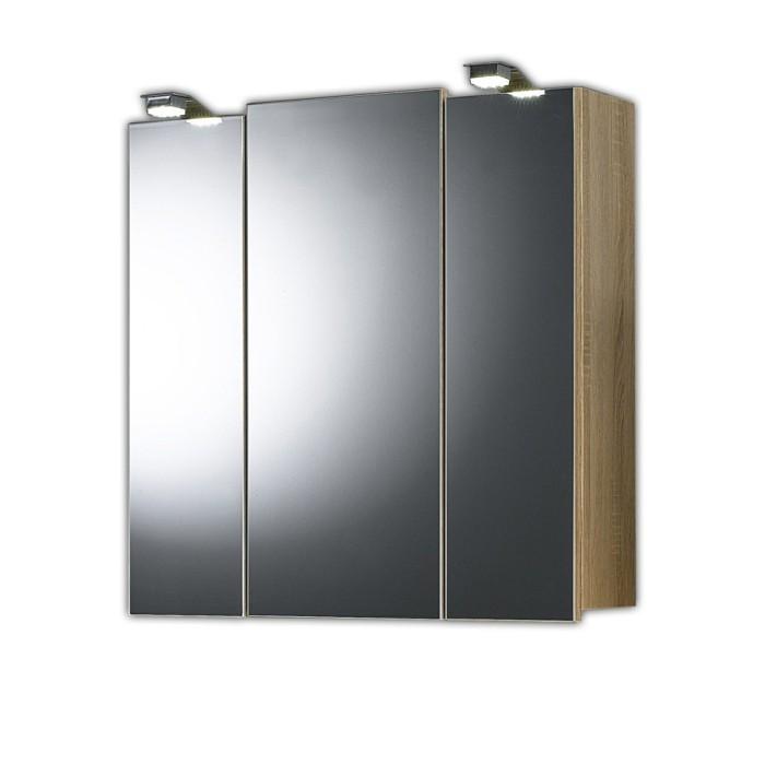 Der ideale Spiegelschrank frs Badezimmer
