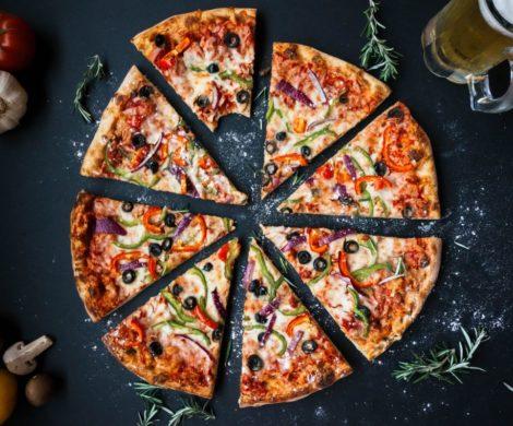 Pizzabelag Ideen und Tipps zur perfekten Pizza selber machen
