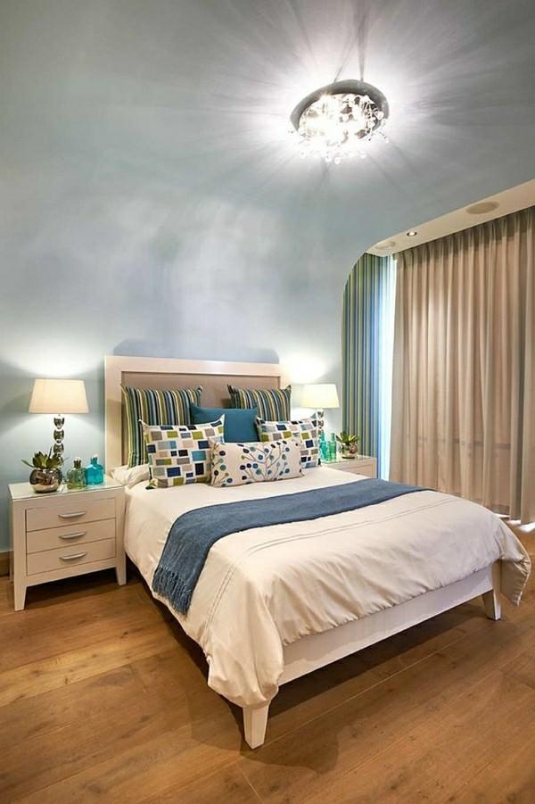 SchlafzimmerIdeen in Pastellfarben  Tipps fr eine moderne Ausstrahlung