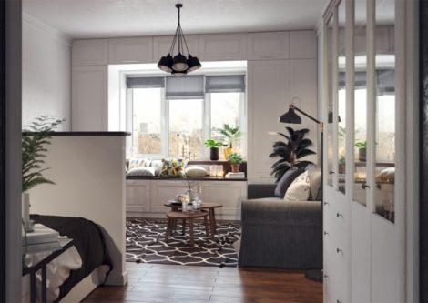 So sieht die neueste Wohnungseinrichtung von Ikea aus