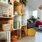 120 Holzkisten Deko Ideen Mit Rustikalem Flair Wohnideen Und Dekoration