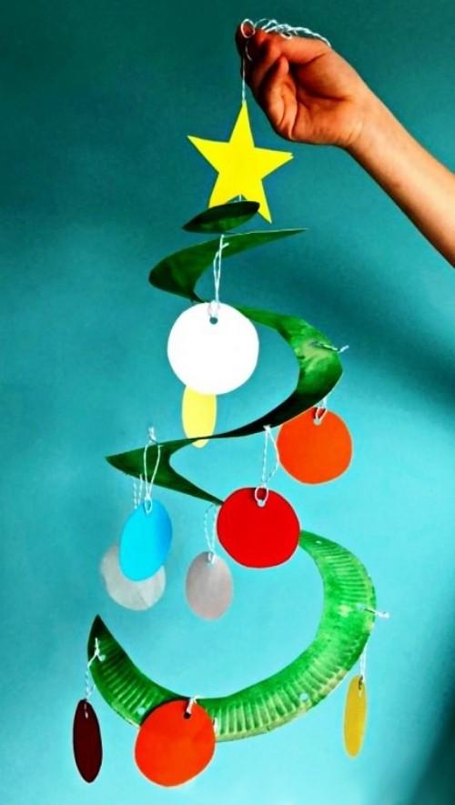 einfache bastelideen für kleinkinder  bastelideen für die