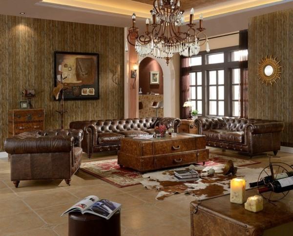 Das beste Sofa fr Ihr Wohnzimmer auswhlen  Chesterfield