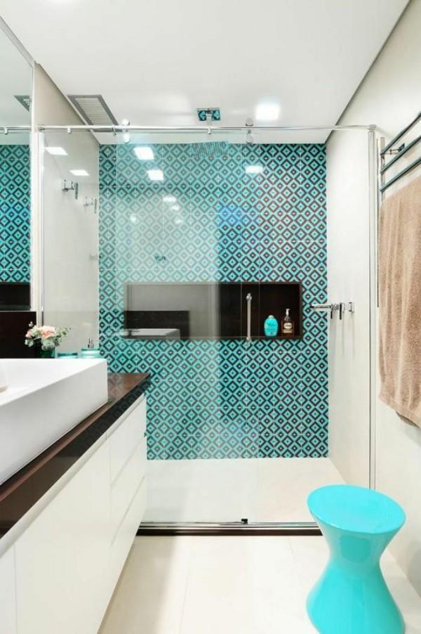Trkis Badezimmer Darum gehrt es zu den besten Designs